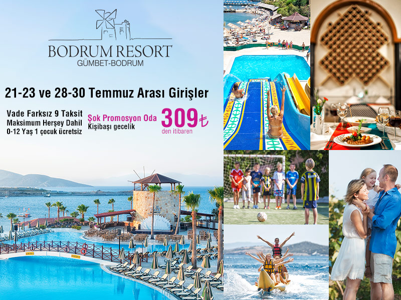 WOW Bodrum Resort